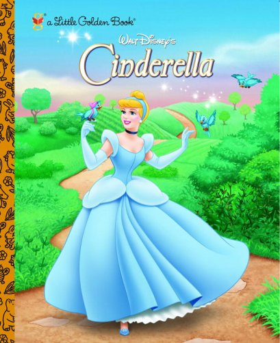 Walt Disney's Cinderella a