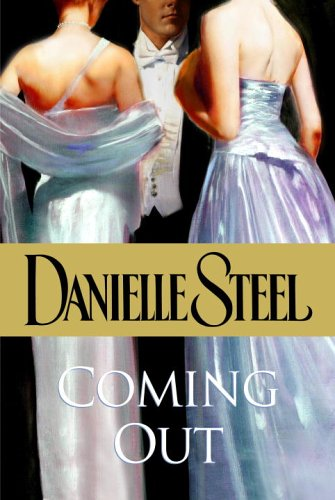 Coming Out (Random House Large Print) - Danielle Steel