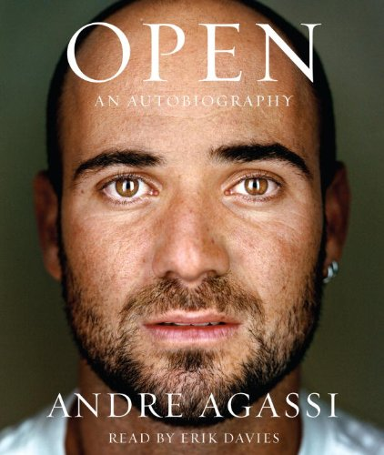 Open: An Autobiography - Andre Agassi