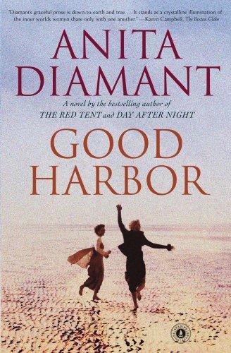 הוסף לסל את Good Harbor: A Novel / Anita Diamant