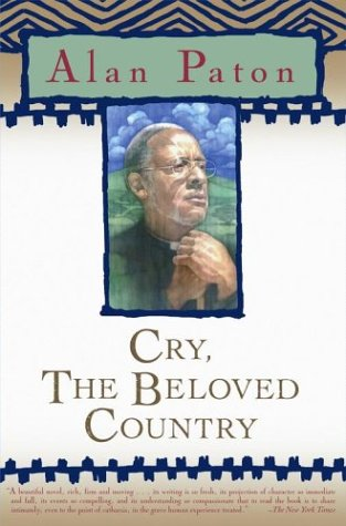 Cry, the Beloved Country (Oprah's Book Club) - Alan Paton