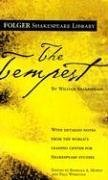 The Tempest (Folger Shakespeare Library) - William Shakespeare