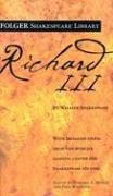 Richard III (Folger Shakespeare Library) - William Shakespeare