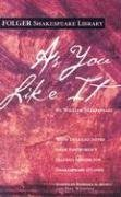 As You Like It (The New Folger Library Shakespeare) - William Shakespeare