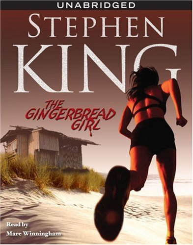 The Gingerbread Girl - Stephen King