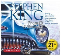From A Buick 8: A Novel - Stephen King