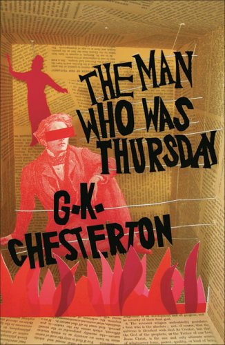 The Man Who Was Thursday: A Nightmare (Headline Review Classics) - G. K. Chesterton