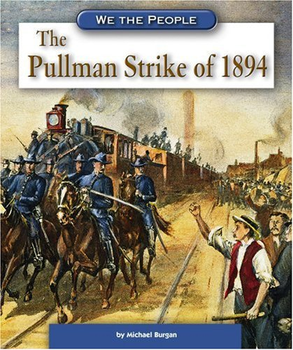 the pullman strike essay