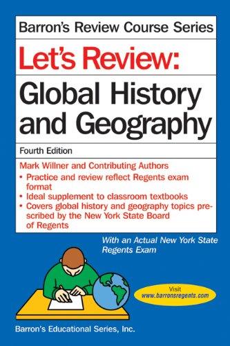 global history essay regents