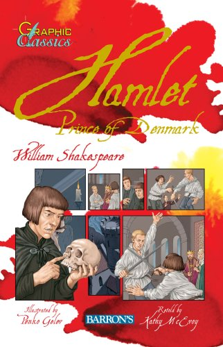 Hamlet (Graphic Classics) - William Shakespeare