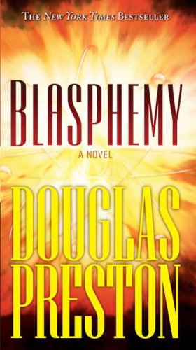 Blasfemia (Wyman Ford 2) (Spanish Edition)