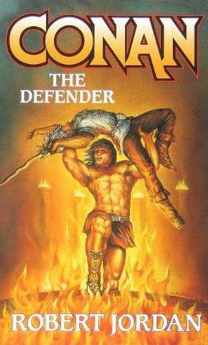 Livros do Conan, vários escritores. 783598