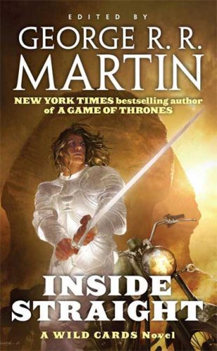 Inside Straight (Wild Cards) - George R.R. Martin