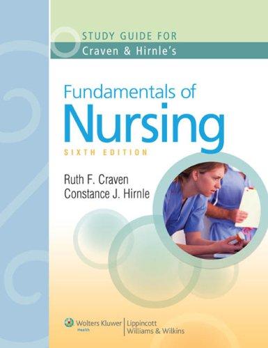 Kozier Nursing Fundamentals Study Guide