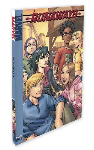 Runaways Vol. 1: Pride and Joy - Brian K Vaughan