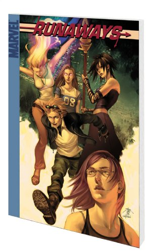 Runaways Vol. 4: True Believers - Brian K Vaughan