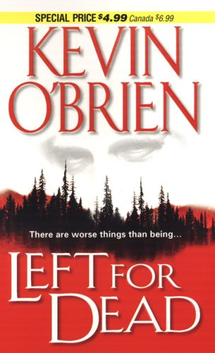Left for Dead - Kevin O'Brien
