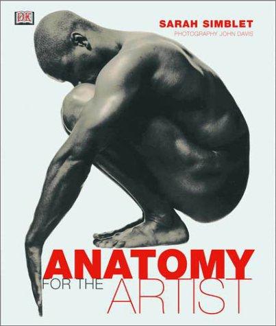 El Portafolio del Arte: Anatomy for the Artist