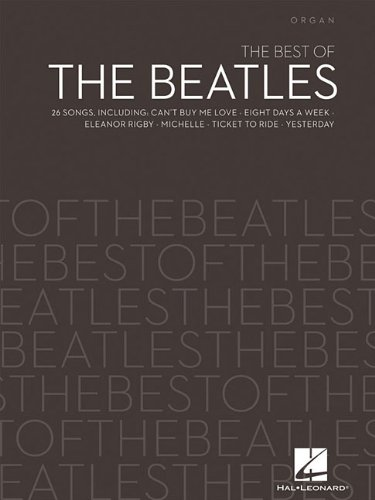 The Best of The Beatles (Pointer Organ) - The Beatles