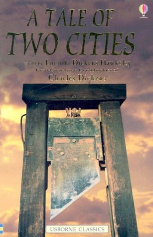 A Tale of Two Cities (Paperback Classics) - Charles Dickens