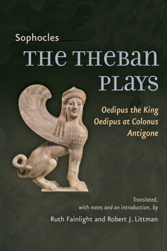 oedipus the king translated by thomas gould