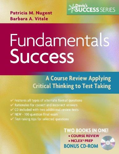 critical thinking in nursing course description