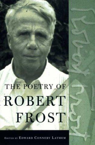 Robert Frost?