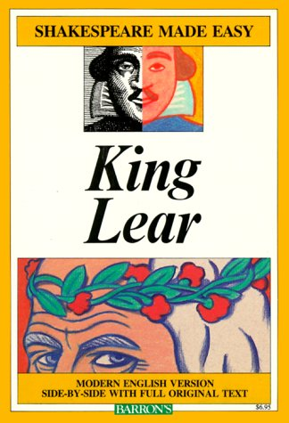 King Lear (Shakespeare Made Easy) - William Shakespeare