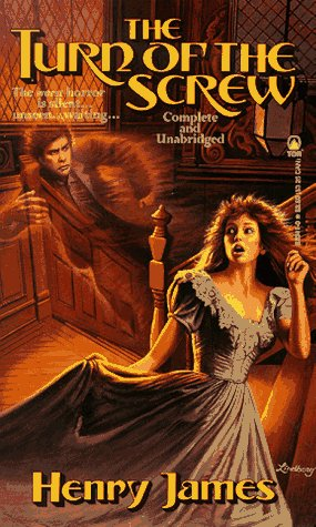 The Turn of the Screw (Tor Classics) - Henry James