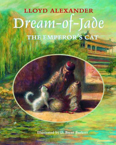 Dream-of-Jade: The Emperor's Cat - Lloyd Alexander