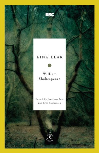 King Lear (Modern Library Classics) - William Shakespeare