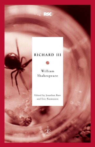 Richard III (Modern Library Classics) - William Shakespeare