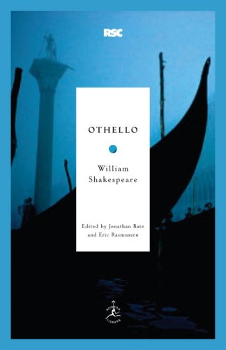 Othello (Modern Library Classics) - William Shakespeare
