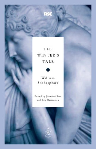 The Winter's Tale (Modern Library Classics) - William Shakespeare