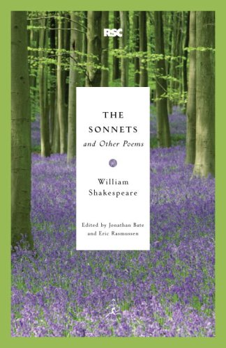 The Sonnets and Other Poems (Modern Library Classics) / William Shakespeare