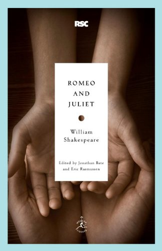 Romeo and Juliet (Modern Library Classics) - William Shakespeare