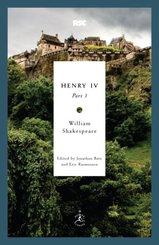Henry IV, Part 1 (Modern Library Classics) - William Shakespeare