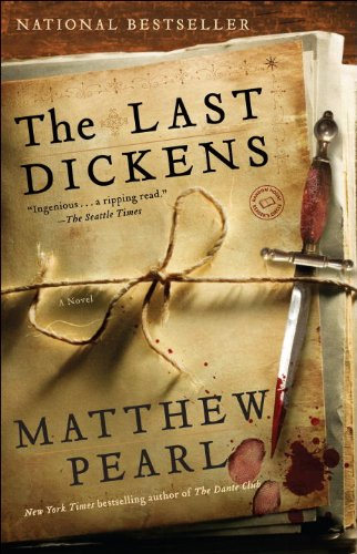 The Last Dickens: A Novel - Matthew Pearl