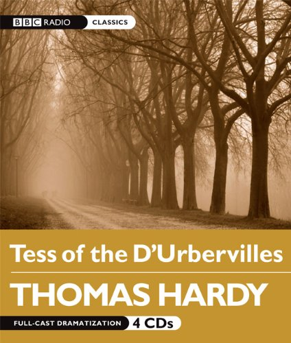 Tess of the d'urbervilles - PENGUIN POPULAR CLASSICS # - Thomas Hardy