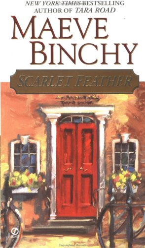 Scarlet feather / Maeve Binchy