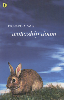 Watership down - A NOVEL - Richard Adams