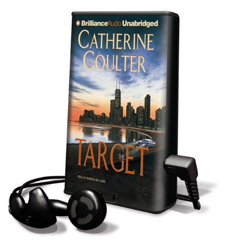 The target / Catherine Coulter
