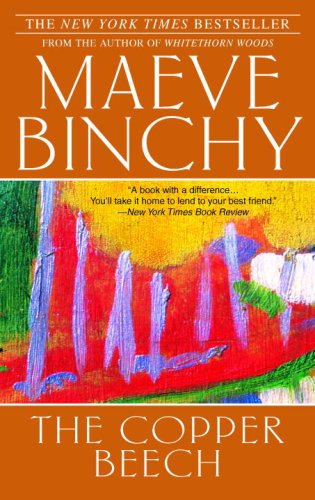 The copper beech / Maeve Binchy