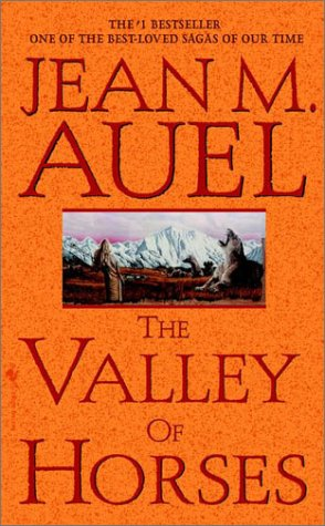 The valley of horses - Jean M Auel