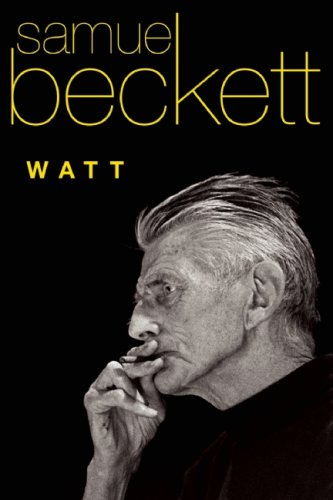 Watt / Samuel Beckett