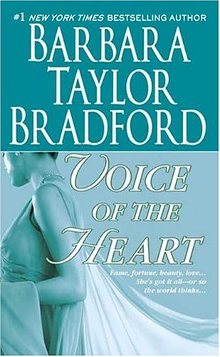 Voice of the heart / Barbara Taylor Bradford