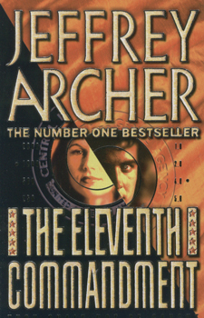 The eleventh commandment - Jeffrey Archer