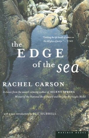 The edge of the sea / Rachel Carson