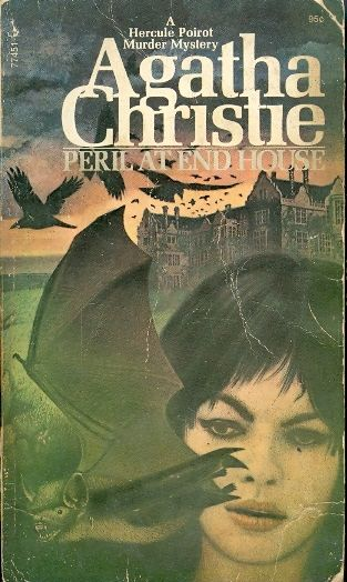 Peril at end house / Agatha Christie