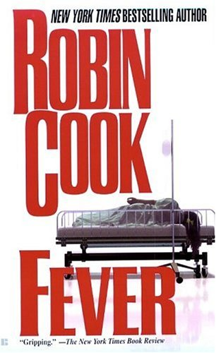 Fever / Robin Cook